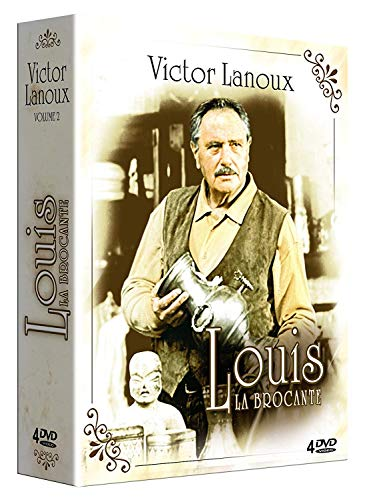 Louis la Brocante, Coffret 2
