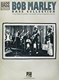 MUSIC SALES LTD - Basse - Marley Bob - Bass Collection Marley Bob