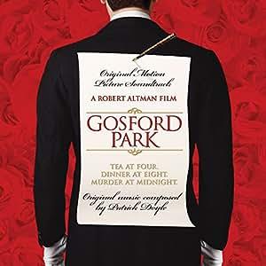 Gosford Park (Bande Originale du Film)