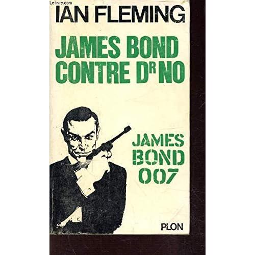 James Bond contre Dr No.