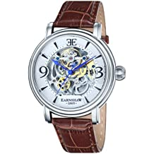 Thomas Earnshaw ES-8011-01 - Reloj automático, 48 mm