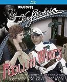Foolish Wives [Blu-ray] [1922] [US Import]
