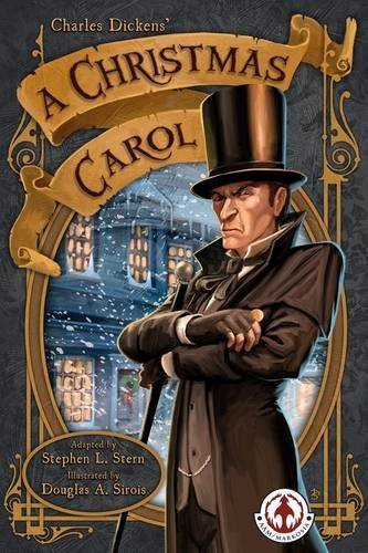 A Christmas Carol by Stephen L. Stern (2012-12-01)