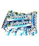 #4: Pack Of 12 Coconut Filled Bounty Chocolates, Free Hand Made Bandhani Pooja thali