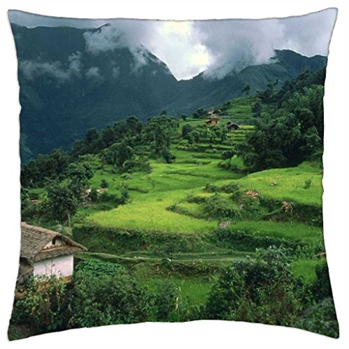 irocket-num-village-arun-river-region-nepal-throw-pillow-cover-24-x-24
