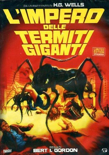 limpero-delle-termiti-giganti-limited-edition