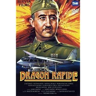 Dragon rapide [DVD]
