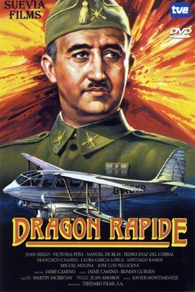 Dragon rapide [Spanien Import]