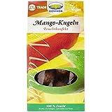 Govinda Boules Chocolat Mangue Bio 120 g