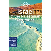 Lonely Planet Israel & the Palestinian Territories (Lonely Planet Travel Guide)