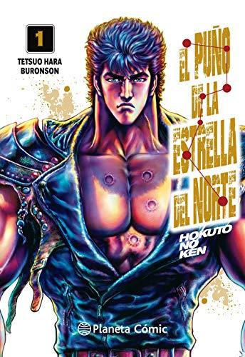 El puño de la Estrella del Norte nº 01/18 (Manga Seinen) por Autores varios
