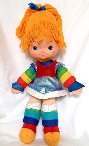 vintage-rainbow-brite-large-plush-doll-by-mattel