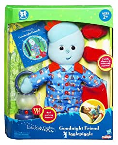 In The Night Garden Goodnight Friend Iggle Piggle