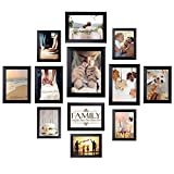 Best Collage Photo Frames - HOMEMAXS 12 Set Picture Frames Collage Photo Frames Review