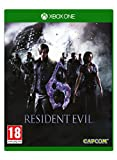 Xbox1 Resident Evil 6 (Includes: All Map and Multiplayer DLC) (Eu)