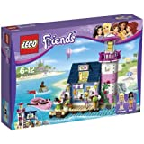 Lego Friends 41094 - Heartlake Leuchtturm