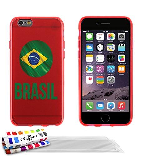 originale-schutzschale-von-muzzano-rot-ultradunn-und-flexibel-mit-fussball-brasil-muster-fur-apple-i