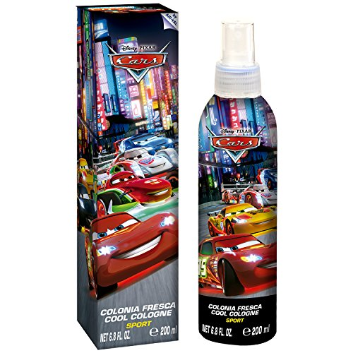 Cars 5241 Colonia fresca 200 ml