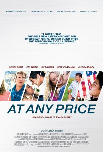 At Any Price [Import USA Zone 1]