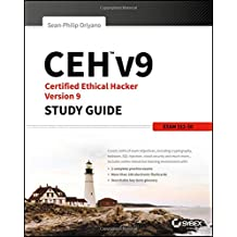 CEHv9: Certified Ethical Hacker Version 9 Study Guide