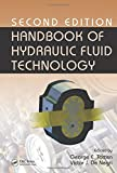 Handbook of Hydraulic Fluid Technology, Second Edition (Dekker Mechanical Engineering)