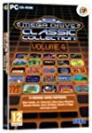 SEGA MegaDrive Collection 4 (PC DVD)
