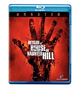 Return to House on Haunted Hill [Blu-ray] [2007] [US Import]