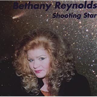 Shooting Star by Bethany Reynolds (2003-08-02)