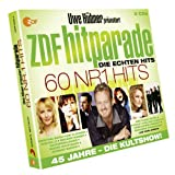 60 Nr.1 Hits-Uwe Hübner präsentiert ZDF Hitparade