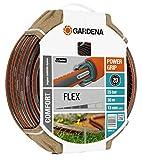 Best Gardena Jardin Tuyaux - Gardena Comfort FLEX Tuyau 9x9 sans raccords 30 Review
