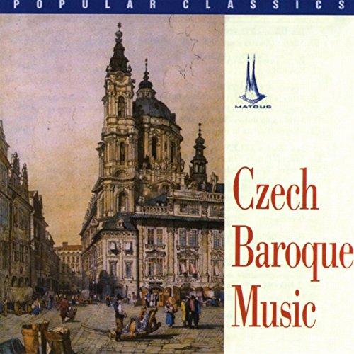 Tschechische Barockmusik