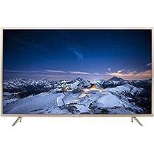 TCL 109.3 cm (43 inches) L43P2US 4K UHD LED Smart TV (Golden)