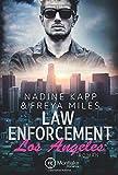 Law Enforcement: Los Angeles - Freya Miles
