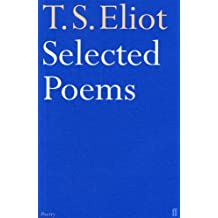 Selected Poems of T. S. Eliot (English Edition)