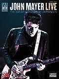 Mayer John Live Play It Like It Is Gtr Tab Book