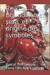 Reiki et Bouddhisme: sens et origine des symboles