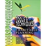 The Tools & Techniques of Charitable Planning (Tools & Techniques) (Tools & Techniques) (Tools & Techniques) by Stephan R. Leimberg (2005-12-15)