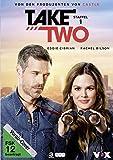 Take Two - Staffel 1 [3 DVDs]