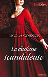La duchesse scandaleuse : T2 - Glory Girls