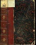 Journal du maréchal de castellane tome deuxième seul ( 1823-1862 )