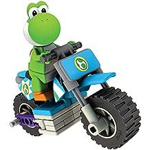 Mario Kart - K'Nex Mario Bike, Assortimento 2