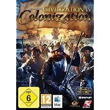 Civilization IV: Colonization - [Mac]