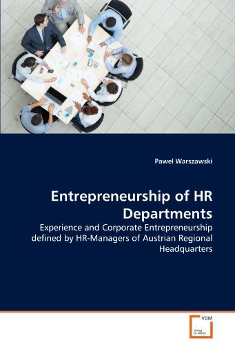 entrepreneurship-of-hr-departments-experience-and-corporate-entrepreneurship-defined-by-hr-managers-