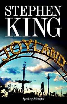 Joyland (versione italiana) di [King, Stephen]