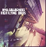 Noel'S High Flying Birds Gallagher: The Death of You and Me [Vinyl Single] (Vinyl)