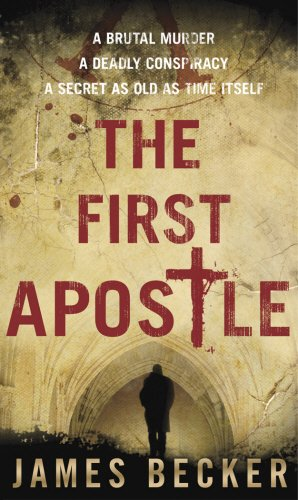 the-first-apostle