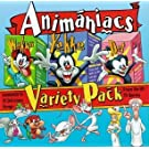 Variety Pack by Animaniacs (1995-08-08)