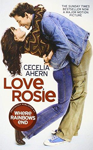 Love, Rosie. Where Rainbows End