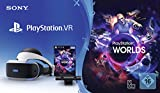 PlayStation VR + Camera + VR Worlds Voucher Bild