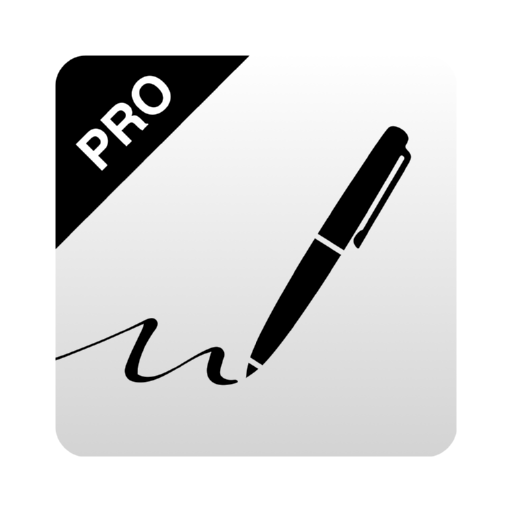 INKredible PRO - Handwriting Note